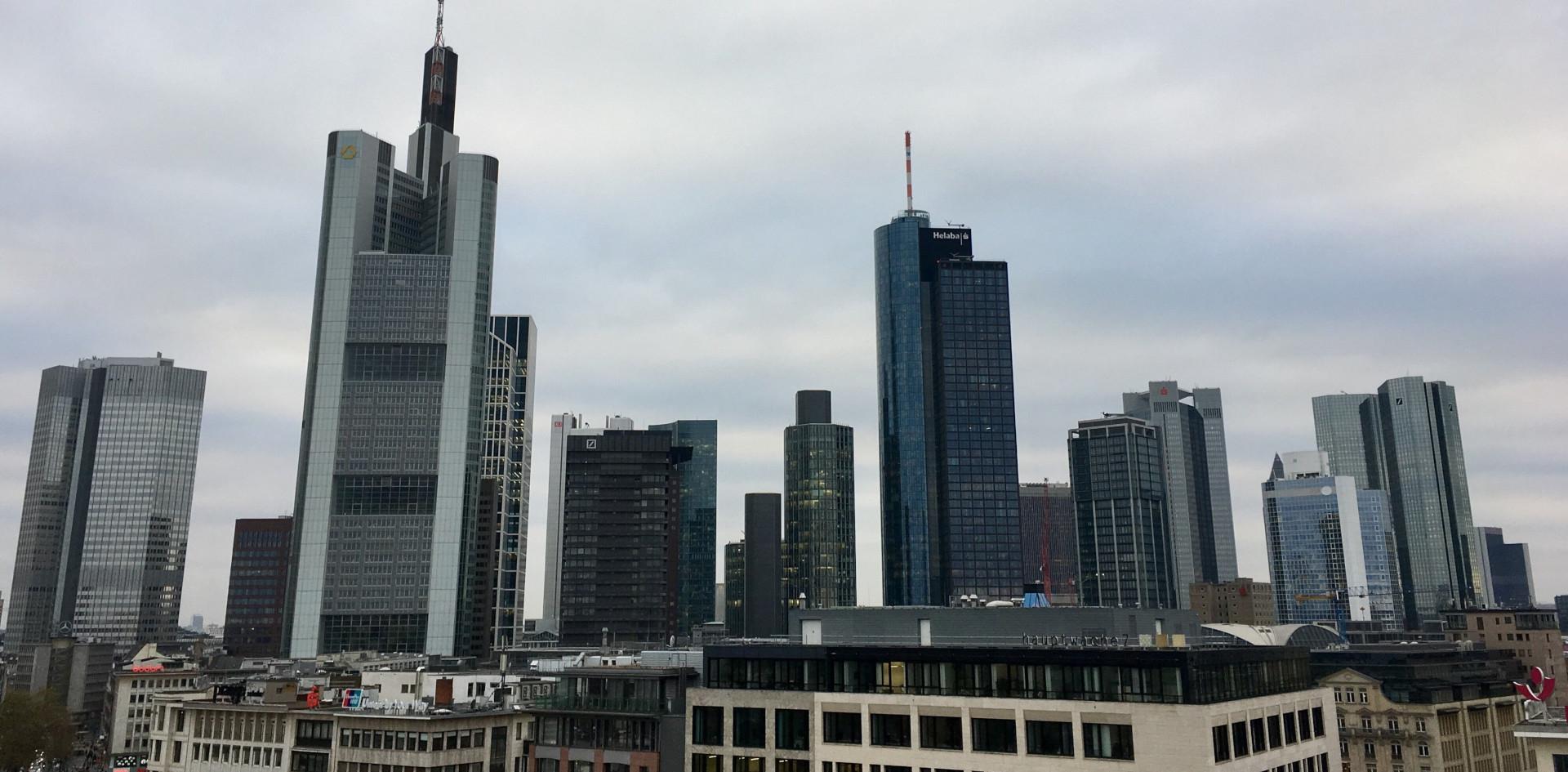 Frankfurt mrivas